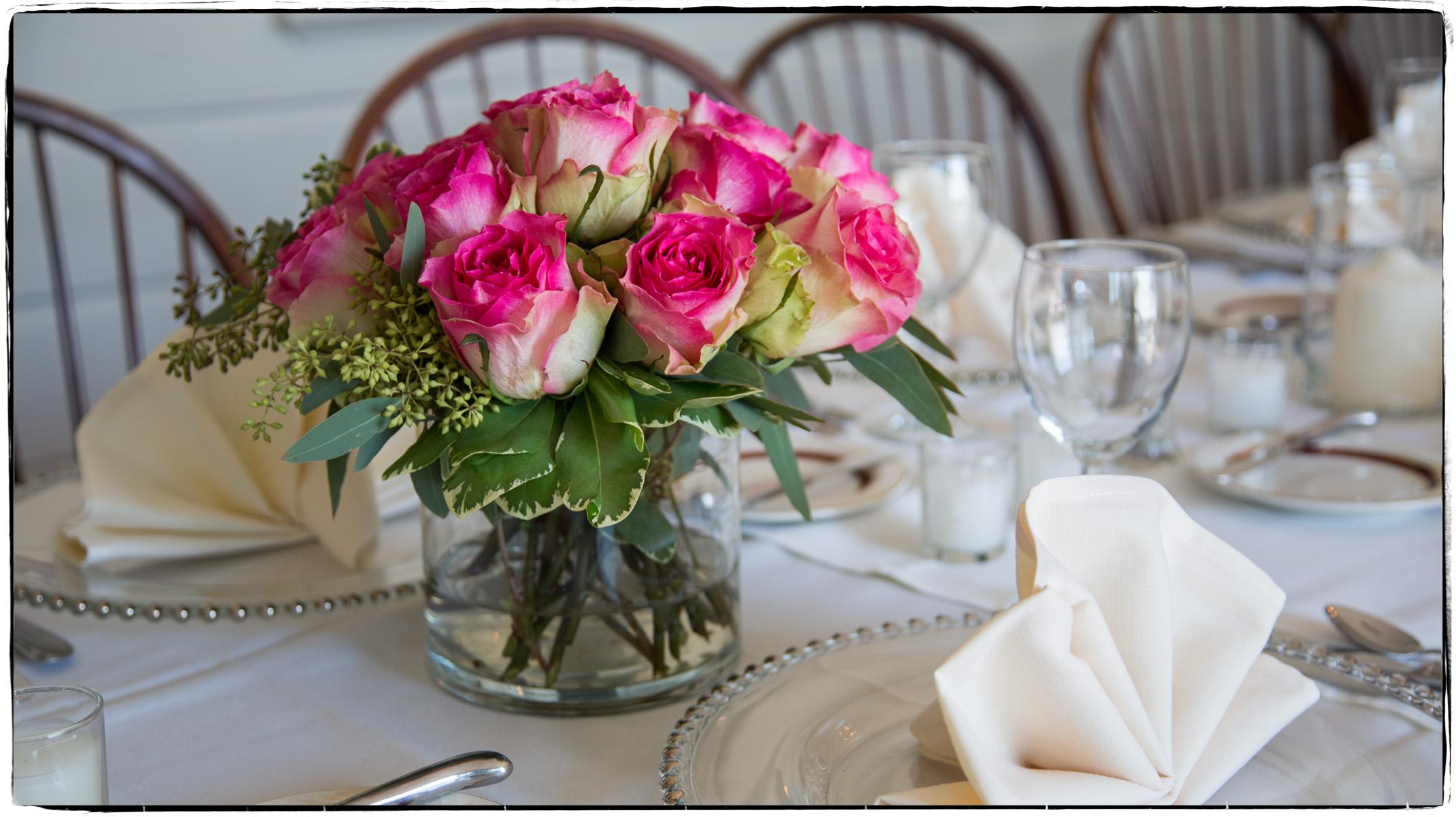 Table Arrangements Home